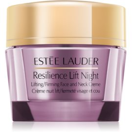 Estée Lauder Resilience Lift Night Lifting Night Cream for Face and Neck  50 ml