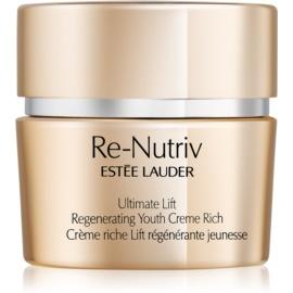 Estée Lauder Re-Nutriv Ultimate Lift crema nutritiva con efecto lifting  50 ml