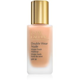 Estee Lauder Double Wear Nude Water Fresh Liquid Foundation SPF30 Shade 3N1 Ivory Beige 30 ml