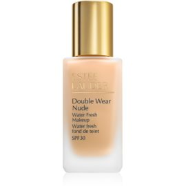 Estée Lauder Double Wear Nude Water Fresh podkład - fluid SPF30 odcień 2N1 Desert Beige 30 ml