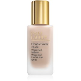 Estee Lauder Double Wear Nude Water Fresh Liquid Foundation SPF30 Shade 2C0 Cool Vanilla 30 ml