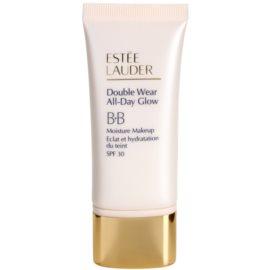Estée Lauder Double Wear All-Day Glow BB  make up hidratant culoare 1.0  30 ml