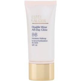 Estée Lauder Double Wear All-Day Glow BB hydratační make-up odstín 4.5 (SPF 30) 30 ml