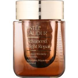 Estee Lauder Advanced Night Repair ampoules régénération intense du visage  60 cap
