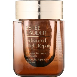Estée Lauder Advanced Night Repair ampollas de renovación intensa de la piel  60 tapa