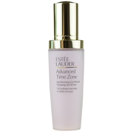 Estée Lauder Advanced Time Zone gel antiarrugas para pieles normales y mixtas  50 ml