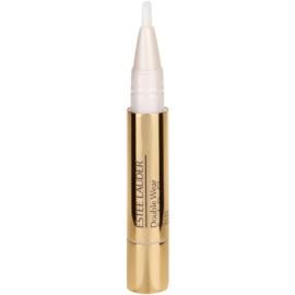 Estée Lauder Double Wear Brush-On Glow BB  rozjasňovač se štětečkem odstín 2C Light Medium 2,2 ml