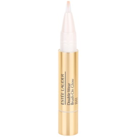 Estée Lauder Double Wear Brush-On Glow BB  iluminador com pincel tom 3C Medium 2,2 ml