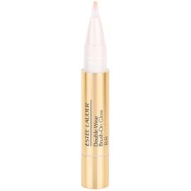 Estée Lauder Double Wear Brush-On Glow BB  rozjasňovač se štětečkem odstín 3C Medium 2,2 ml