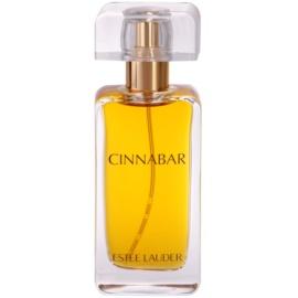 Estée Lauder Cinnabar Eau de Parfum für Damen 50 ml