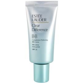 Estée Lauder Clear Difference BB krém pro perfektní vzhled odstín 02 Medium  30 ml
