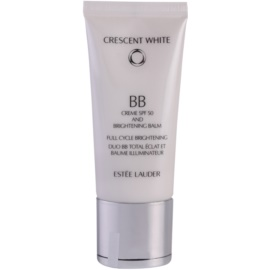 Estée Lauder Crescent White Brightening BB Cream Against Pigment Spots SPF 50  30 ml