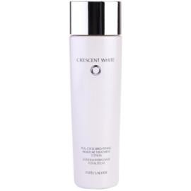 Estée Lauder Crescent White hidratáló víz arcra a pigment foltok ellen  200 ml