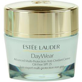Estée Lauder DayWear Feuchtigkeitsspendende Tagescreme für alle Hauttypen SPF 25  50 ml