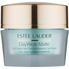 Estée Lauder DayWear Matte Tages-Gelcreme mit mattierendem Effekt  30 ml