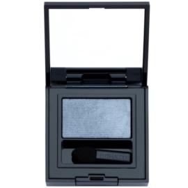 Estée Lauder Pure Color Envy Defining dlouhotrvající oční stíny se zrcátkem a aplikátorem odstín 02 Indigo Ego 1,8 g