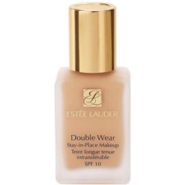 Estée Lauder Double Wear Stay-in-Place стійкий тональний крем SPF 10 відтінок 1W2 Sand 30 мл