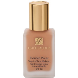 Estée Lauder Double Wear Stay-in-Place machiaj persistent SPF 10 culoare 4N2 Spiced Sand 30 ml