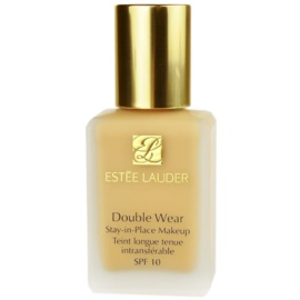 Estée Lauder Double Wear Stay-in-Place стійкий тональний крем SPF 10 відтінок 3C3 Sandbar SPF 10 30 мл
