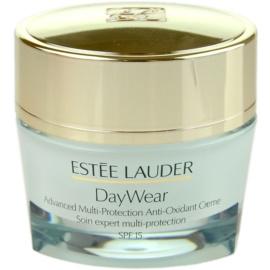 Estée Lauder DayWear Plus denný ochranný krém pre zmiešanú pleť SPF 15  30 ml