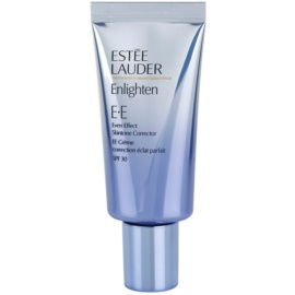 Estée Lauder Enlighten EE krém SPF 30 odstín 02 Medium 30 ml