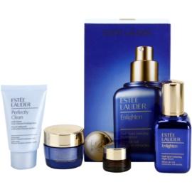 Estée Lauder Enlighten козметичен пакет  I.