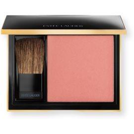 Estée Lauder Pure Color Envy pudrová tvářenka odstín Peach Passion 7 g