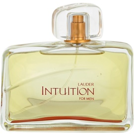 Estée Lauder Intuition for Men Eau de Toilette für Herren 100 ml