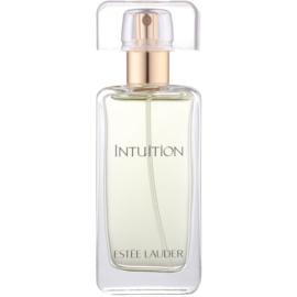 Estée Lauder Intuition Eau de Parfum für Damen 50 ml