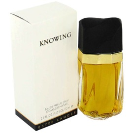 Estee Lauder Knowing eau de parfum per donna 75 ml