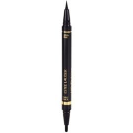 Estée Lauder Little Black Primer voděodolná tužka na oči odstín 01 Onyx   9 g
