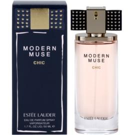 Estée Lauder Modern Muse Chic parfémovaná voda pro ženy 50 ml