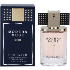 Estée Lauder Modern Muse Chic parfémovaná voda pro ženy 30 ml