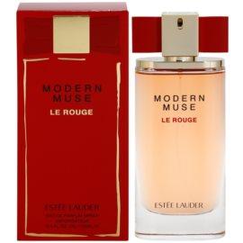 Estée Lauder Modern Muse Le Rouge eau de parfum para mujer 100 ml