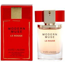 Estée Lauder Modern Muse Le Rouge eau de parfum para mujer 30 ml