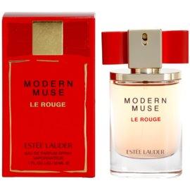 Estée Lauder Modern Muse Le Rouge Eau de Parfum für Damen 30 ml