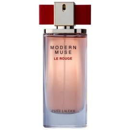 Estée Lauder Modern Muse Le Rouge parfémovaná voda tester pro ženy 50 ml