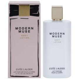 Estée Lauder Modern Muse mleczko do ciała dla kobiet 200 ml