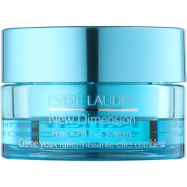 Estée Lauder New Dimension crema reafirmante para contorno de ojos  10 ml