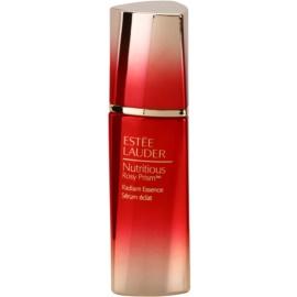 Estée Lauder Nutritious Rosy Prism™ rozjasňující sérum  30 ml