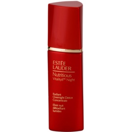 Estée Lauder Nutritious Vitality8™ Night Brightening Night Serum  30 ml