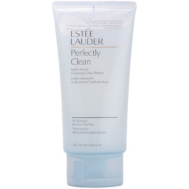 Estée Lauder Perfectly Clean gel limpiador  150 ml