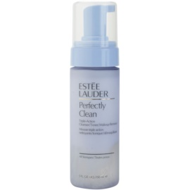 Estée Lauder Perfectly Clean Reinigungswasser, Tonikum und Make-up - Entferner 3 in1  150 ml