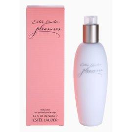 Estée Lauder Pleasures молочко для тіла для жінок 250 мл