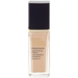 Estée Lauder Perfectionist tekutý make-up SPF 25 odtieň 2C2 Pale Almond 30 ml