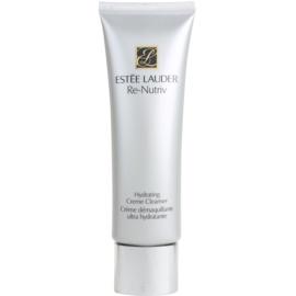 Estée Lauder Re-Nutriv Moisturising Cream Cleanser for All Skin Types  125 ml