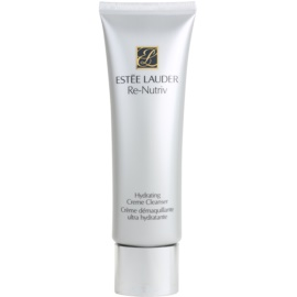 Estée Lauder Re-Nutriv crema limpiadora hidratante para todo tipo de pieles  125 ml