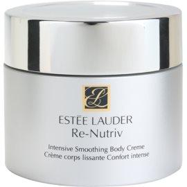 Estée Lauder Re-Nutriv Intensive Age-Renewal creme corporal para todos os tipos de pele  300 ml