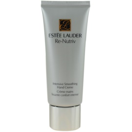 Estée Lauder Re-Nutriv Intensive Age-Renewal Handcreme gegen Pigmentflecken  100 ml
