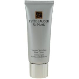 Estée Lauder Re-Nutriv Intensive Age-Renewal krém na ruce proti pigmentovým skvrnám  100 ml